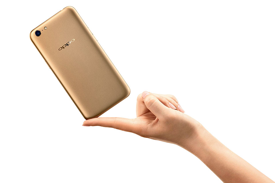 OPPO A71 to be launched in Nepal next week