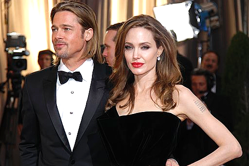 Is there hope? Angelina Jolie rethinking divorce tactics from Brad Pitt