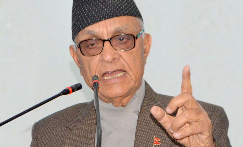 Provisions should be made for the directly-elected PM: Dr Lohani