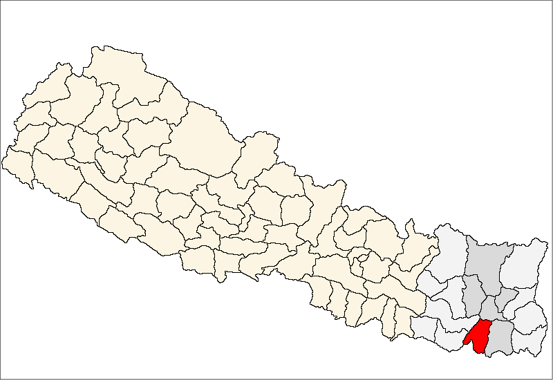Two injured as man opens fire in Itahari