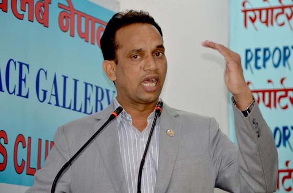 Govt yet to come up with official view on naturalized citizens: Minister Nayak