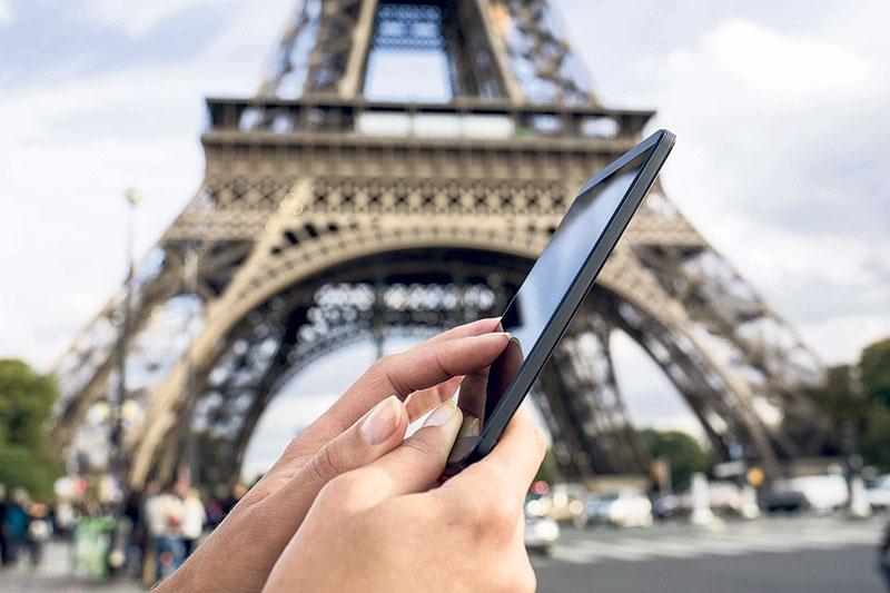 Apps for the smart traveler