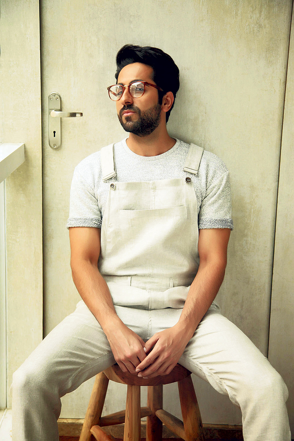 Ayushmann has knack of marrying content with commerce