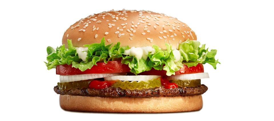 7 burger heavens in Kathmandu