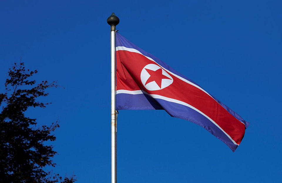 China says North Korean quake 'suspected explosion', South Korea says likely natural