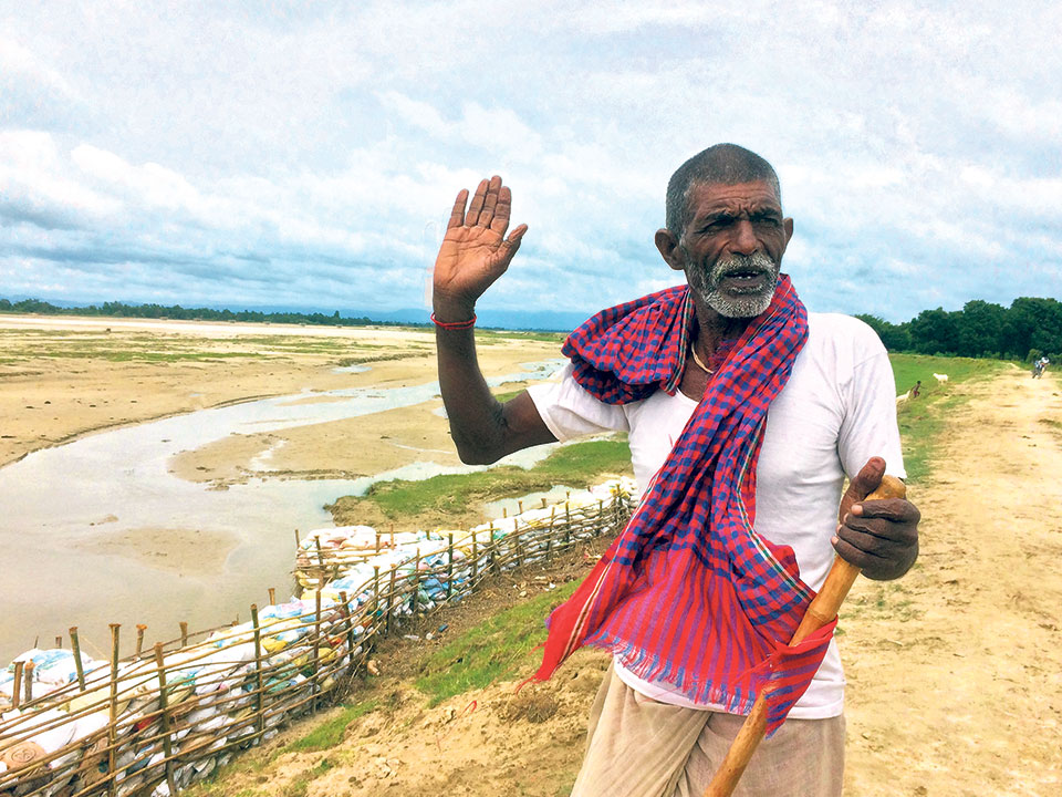 Ban on Chure excavation being largely violated
