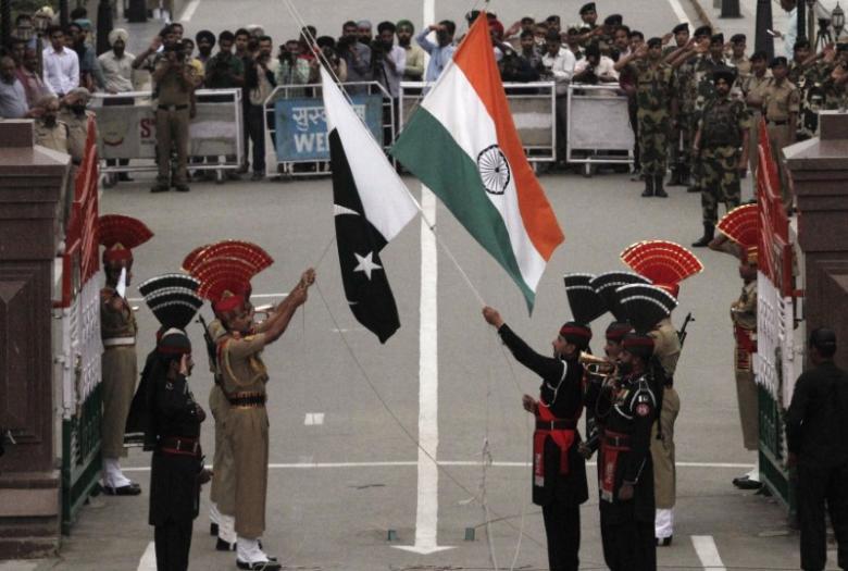Pakistan accuses eight Indian diplomats of espionage, terrorism
