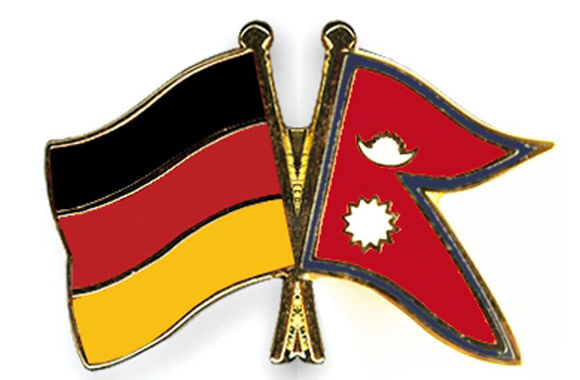 Germany to provide 36 million euros in next two years