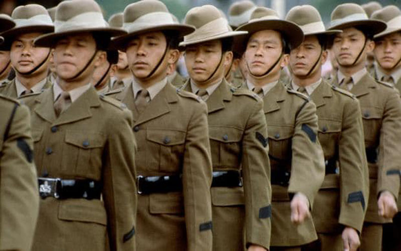 Govt to hold talks with Britain over demands of ex-Gurkha soldiers