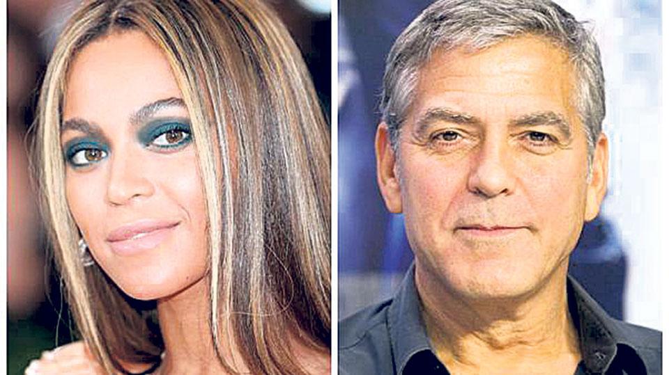 Hollywood unites for hurricane relief telethon