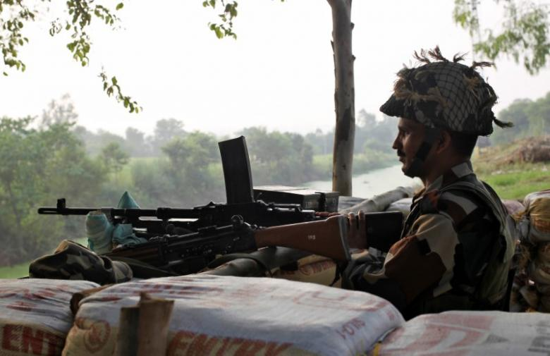 Militants storm army camp in Indian Kashmir, kill two