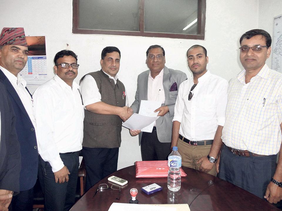 Indu Shankar, Everest sugar mills to generate electricity