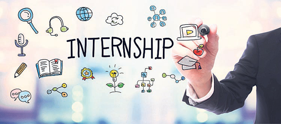 my internship As someone who just finished her second summer of internships, allow me to offer 10 of the best reasons for completing an internship.
