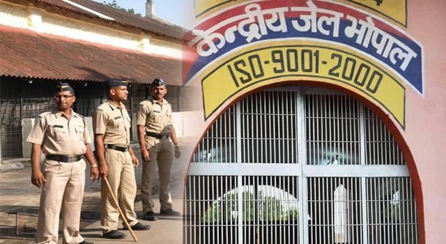 Indian police gun down escaped 8 Islamist prisoners