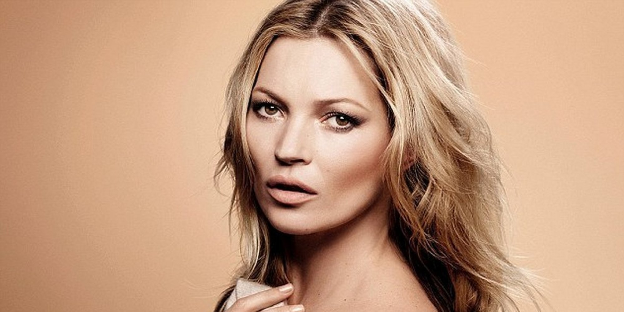 Kate Moss's private images leaked online