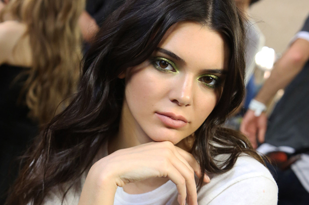Kendall Jenner had a crush on Justin Bieber