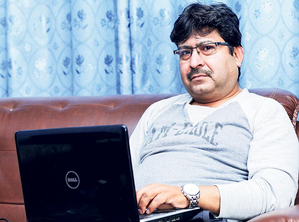 Witnessing transitional phase of Nepali Literature-Nayan Raj Pandey