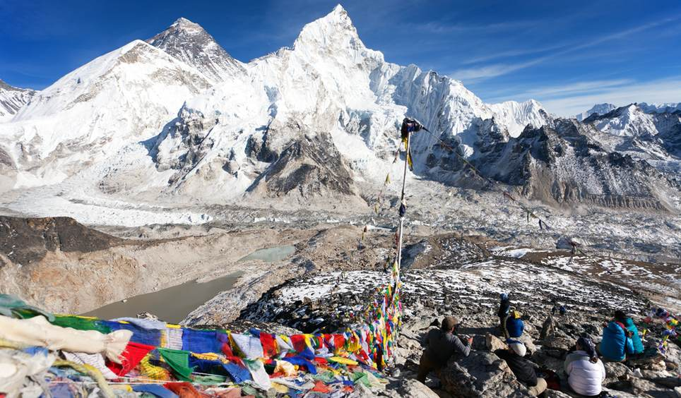 """Lonely Planet recommends Nepal as """"Best to travel in 2017"""""""