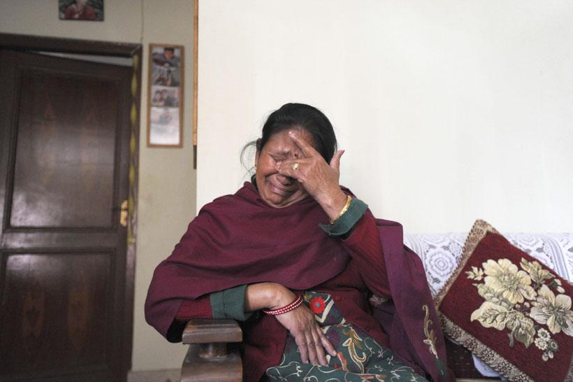 A decade on, legacy of Maoist war stalks Nepal
