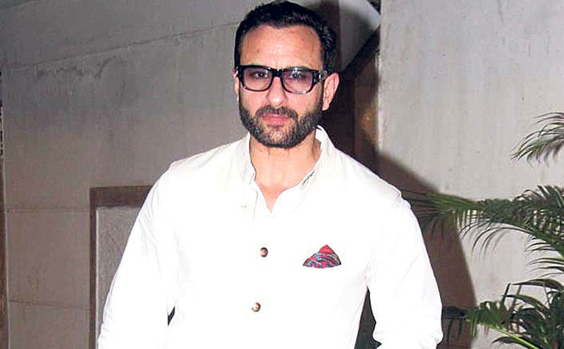 "Love Saif's simple look in ""Chef': Menon"