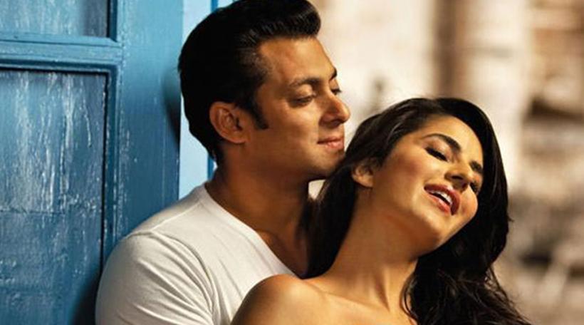 Salman Khan, Katrina Kaif re-team for 'Tiger Zinda Hai'