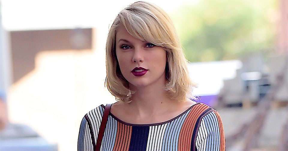 Taylor Swift's mom wanted to keep groping allegation private