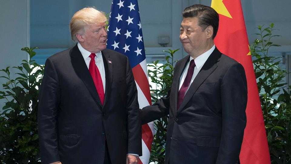 Bungling on China