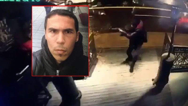Istanbul nightclub attacker identified as Uzbek militant