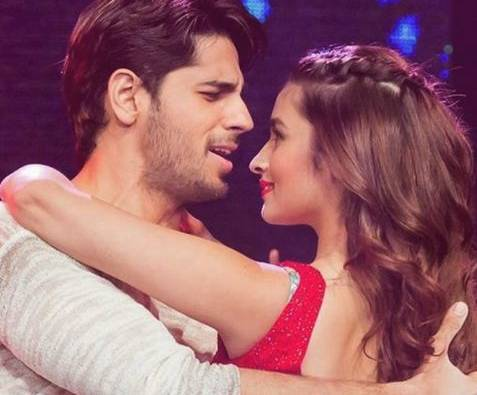 Alia Bhatt confirms her break-up with Sidharth Malhotra!