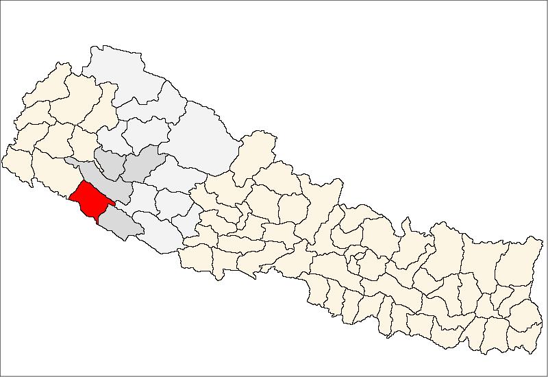 One injured as police, smugglers exchange fire in Bardiya