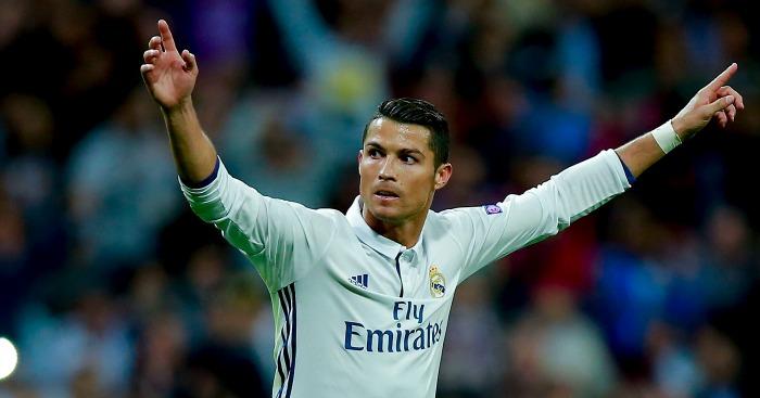 Barca fans subject Ronaldo to homophobic abuse