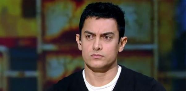 Aamir Khan returns as singer after 18 years