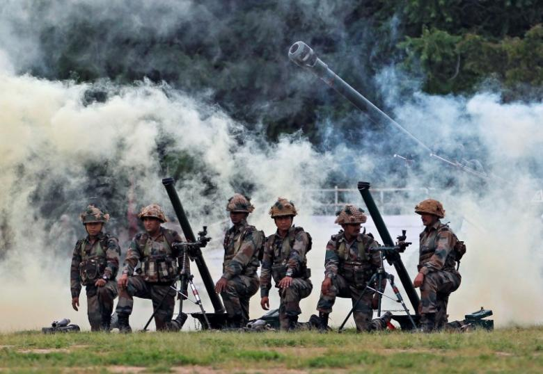 India appoints new army, air force and intelligence chiefs