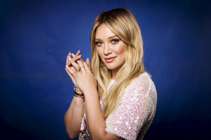 Hilary Duff calls it quits with Jason Walsh