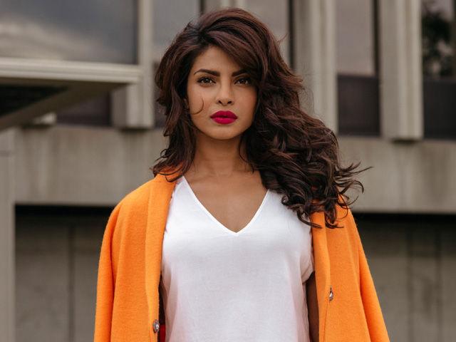 Priyanka Chopra beats big Hollywood stars in IMDb's most popular celebrities' list