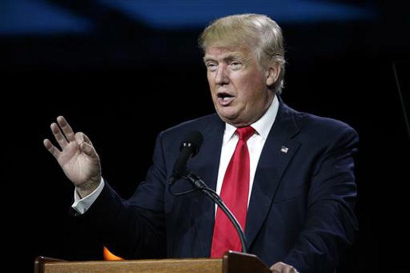 Trump tumbles on rich list, down $800 mln: Forbes