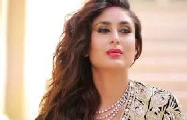 This is what Kareena Kapoor Khan has to say on pregnancy rumours!