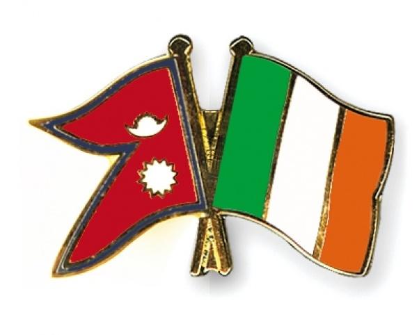 Nepal Ireland Day 2016 on Sept 4