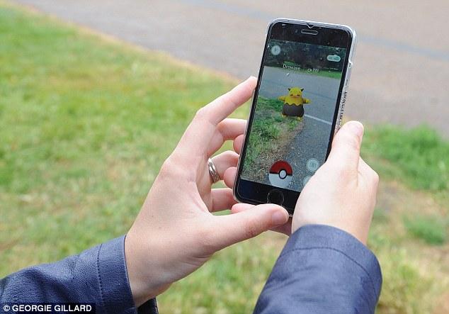 UK university offers degree in Pokemon Go