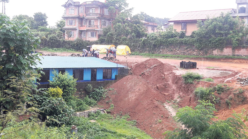 Call to take action against culprits behind Taukhel school tragedy
