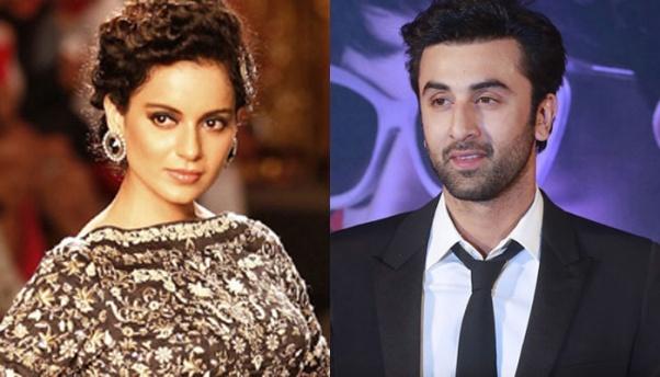 Ranbir Kapoor furious over rumors of link up with Kangana Ranaut