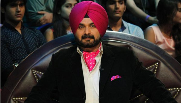 Navjot Singh Sidhu quits 'The Kapil Sharma Show'