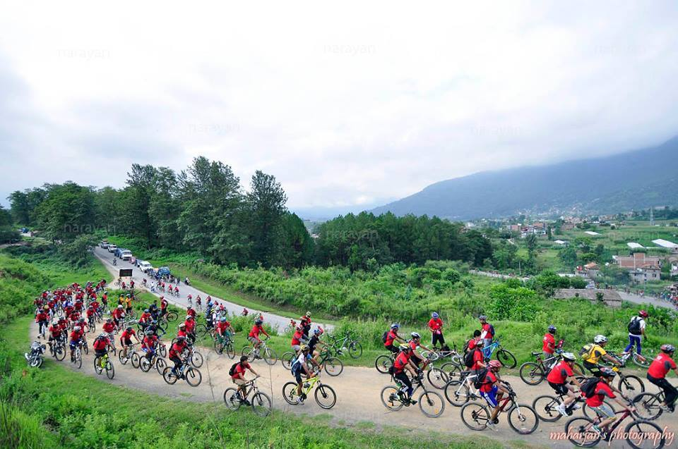 Kora Cycling Challenge being organized on Saturday (photo feature)