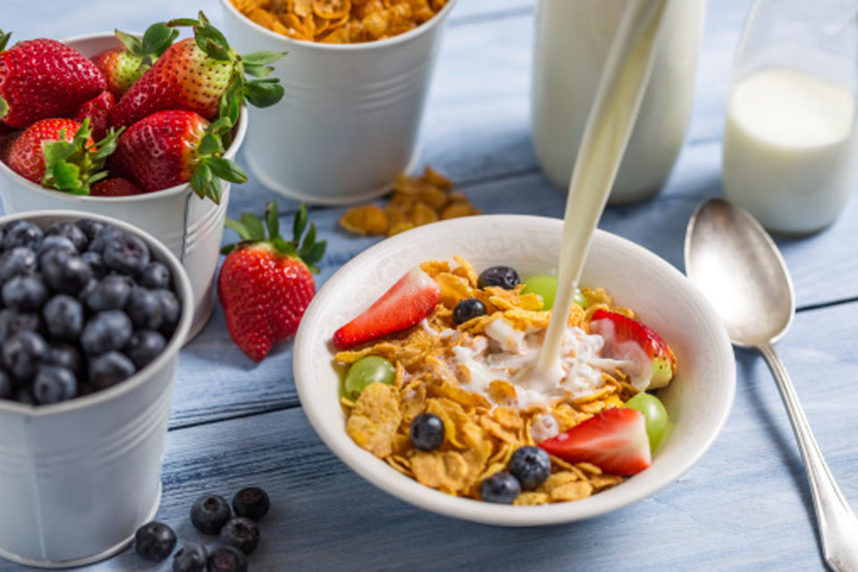 Gastric Surgeon says BREAKFAST is the least important meal of the day