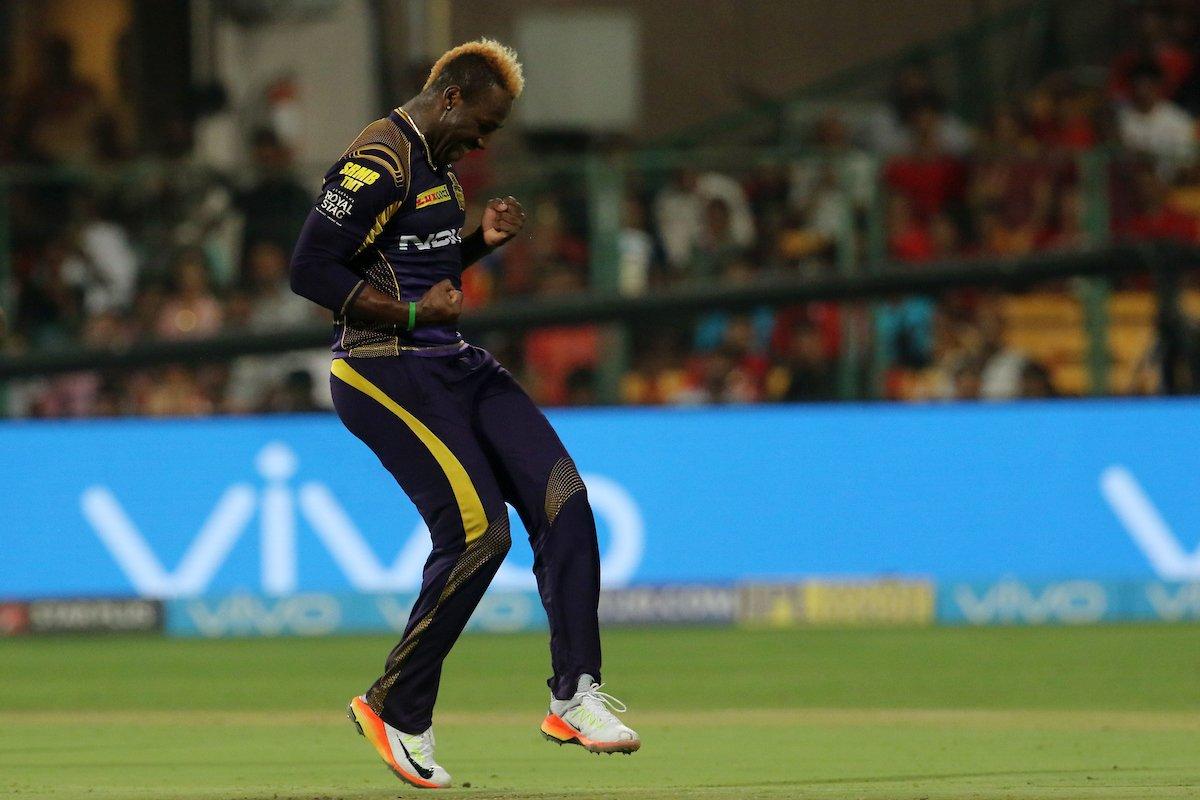Kolkata to chase  176 runs target