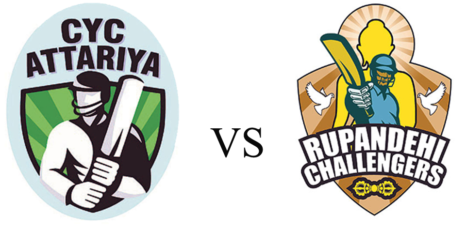 CYC Attariya beats Rupendehi Challengers by 9 wickets