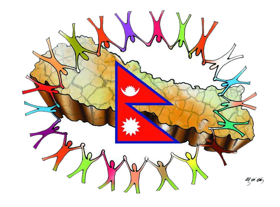 Mainstream Nationalism vs. Regional Nationalism