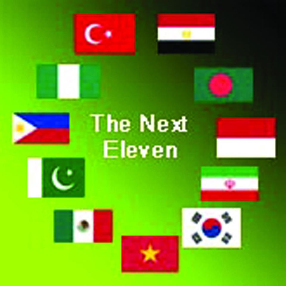 """Next Eleven"" and World Economy"