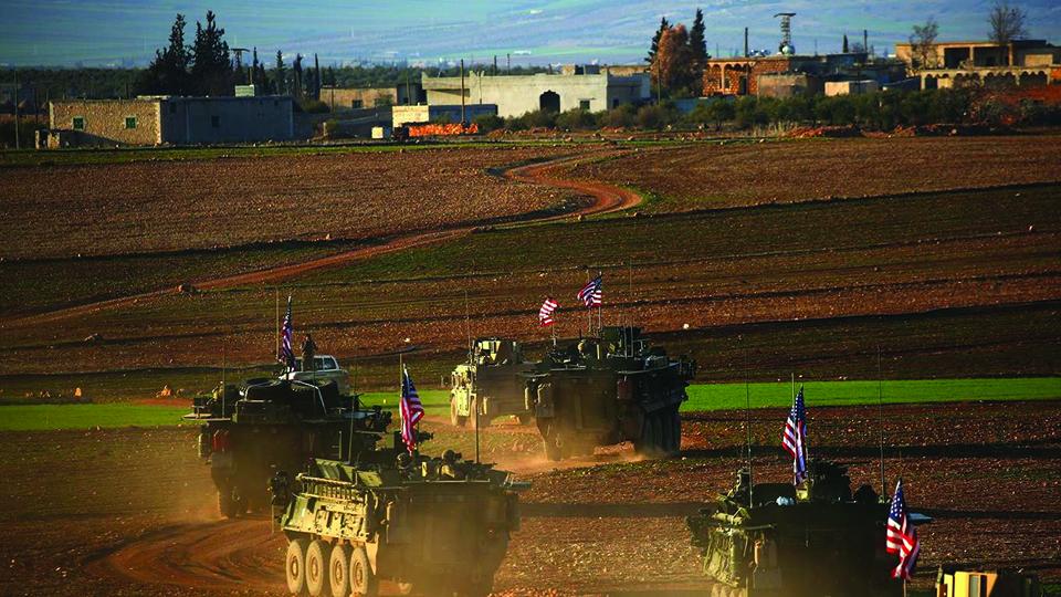 US needs Syria strategy
