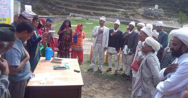 Shamans, faith healers vow to eradicate Chhaupadi